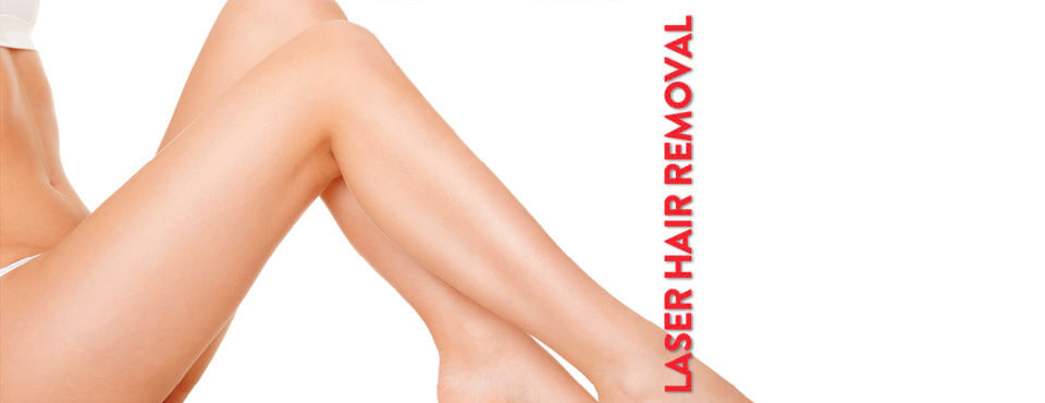 Laser Hair Removal | LightRx Face & Body
