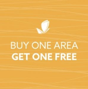 buy one area get one free